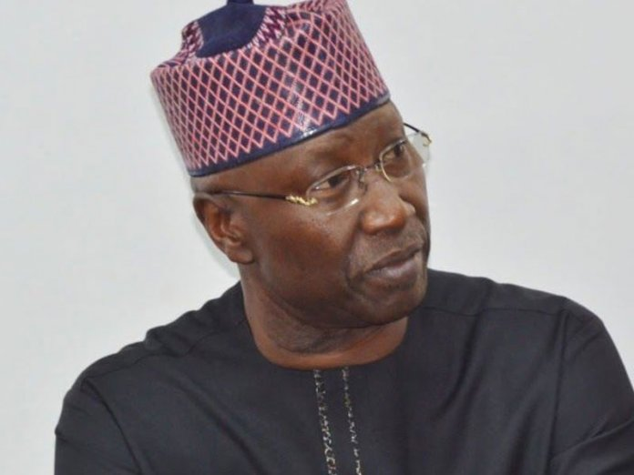 Osinbajo Committed to Indivisibility of Nigeria, Says Mustapha