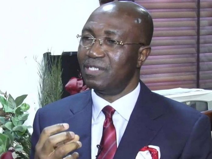 Olanipekun, Four SANs Lead Cases Seeking to Disqualify Obaseki, Shaibu