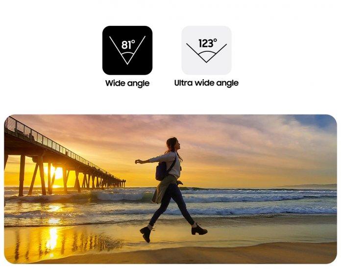 Samsung Showcases Premium Camera Experience of Galaxy A71, A51