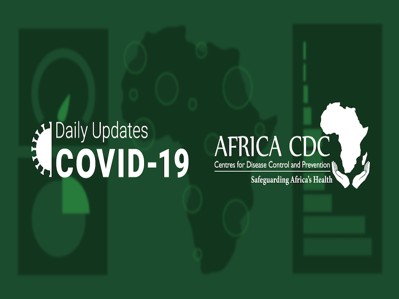 Africa's COVID-19 cases pass 1.24m as death toll nears 30,000