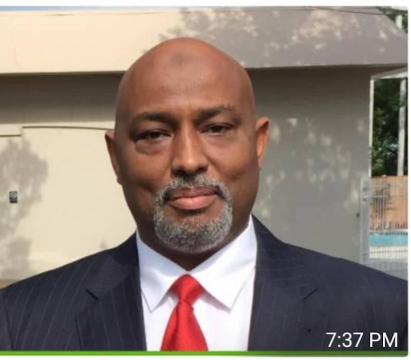 Buhari Appoints Salim as New SON DGTHISDAYLIVE