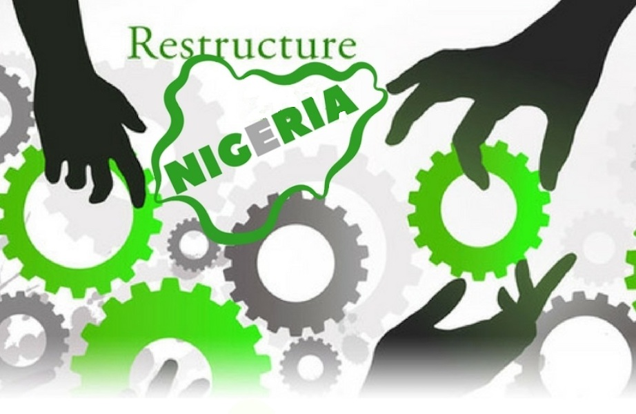 Restructuring Nigeria, Is It Too Late?