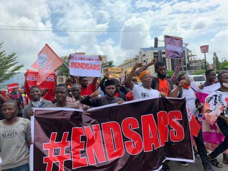 As EndSARS Morphs Into Intractable Protests