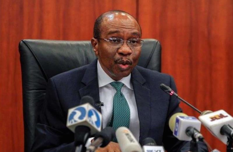 Emefiele: CBN Will Continue to Support Nigerians Involved in Legitimate Businesses