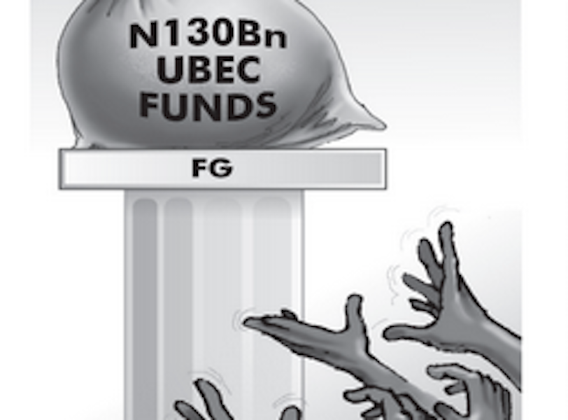 GOVERNORS AND IDLE UBEC FUNDS