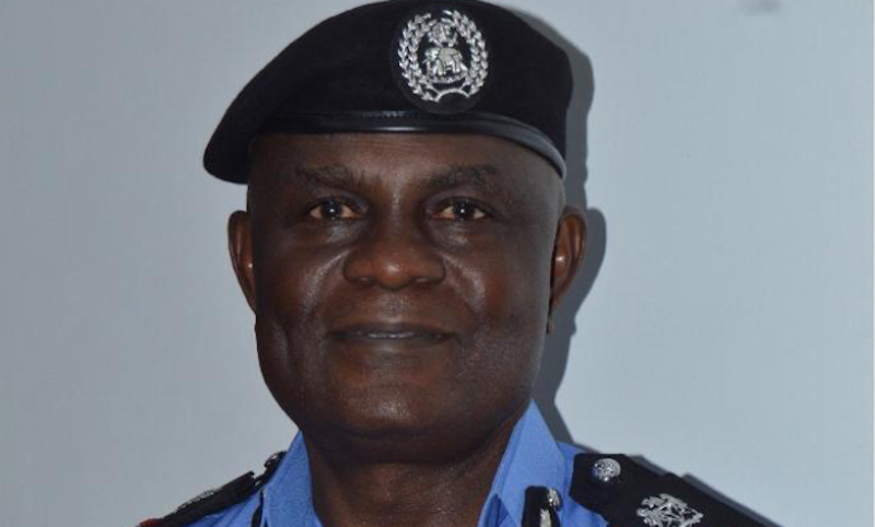 New Anambra CP Vows to Sack Corrupt Police Officers