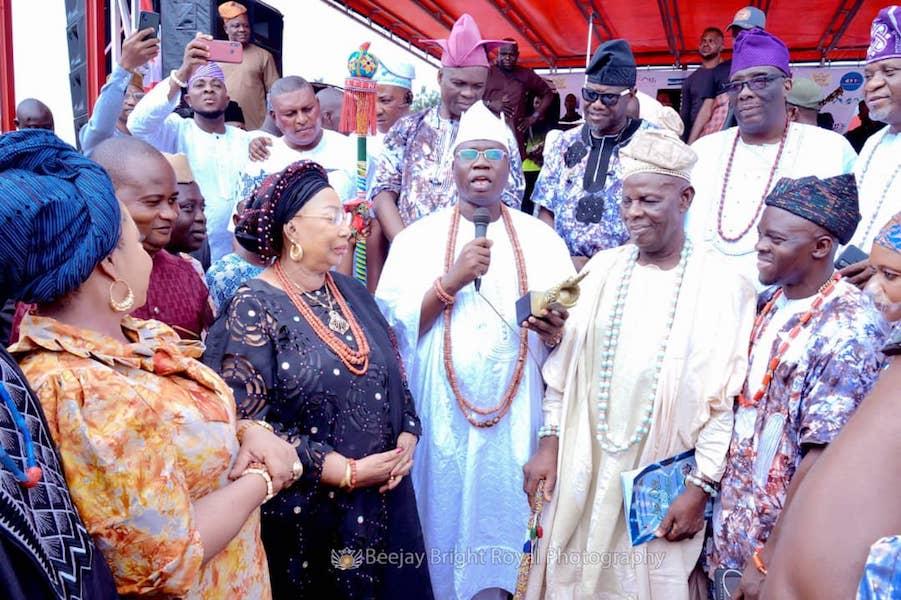 Promoting Yoruba Culture Globally