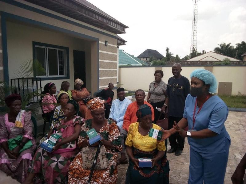 Medical care for the elderly