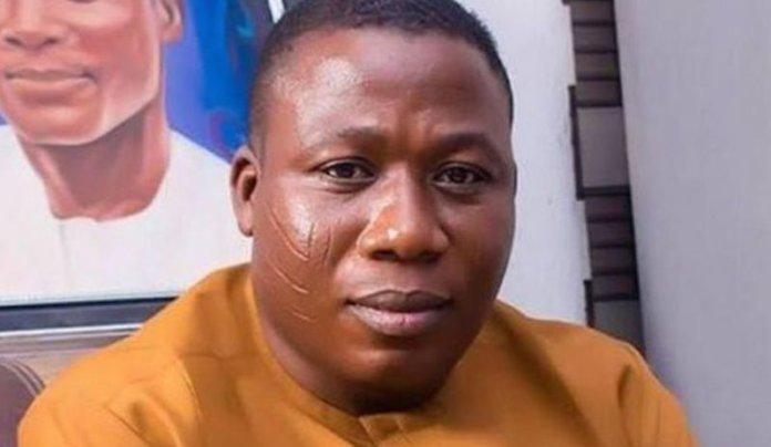 The arrest of Sunday Igboho