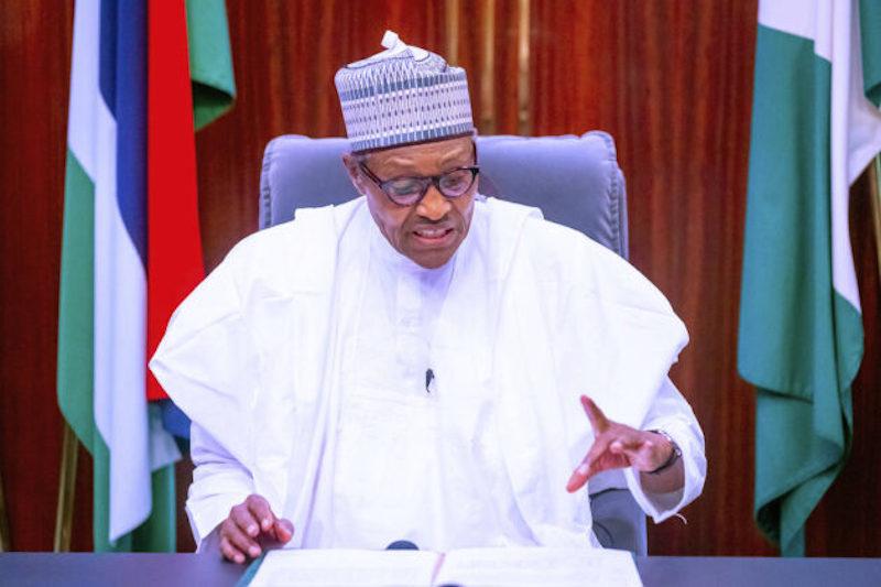 Buhari: NIN Registration Essential for Winning War against Insecurity