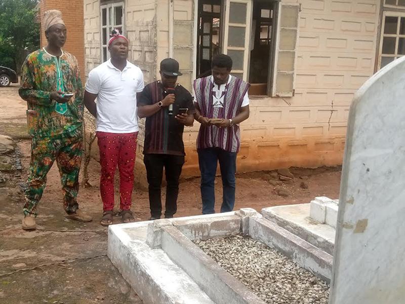 Awakening Okigbo with Festival of Poems