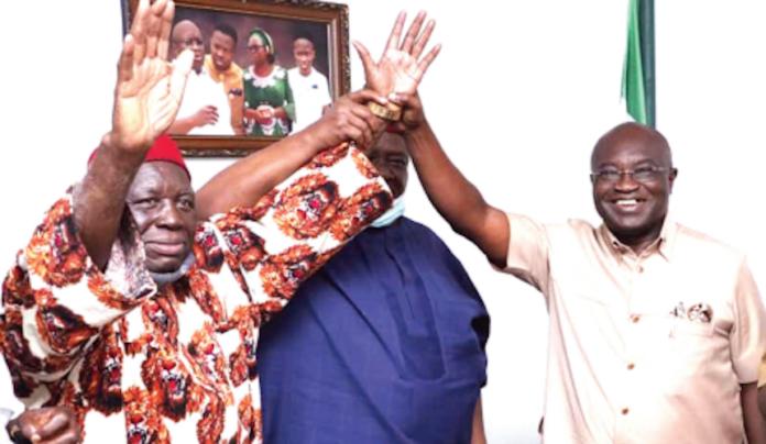South-east Govs Pledge Support for Ohanaeze New President, Obiozor