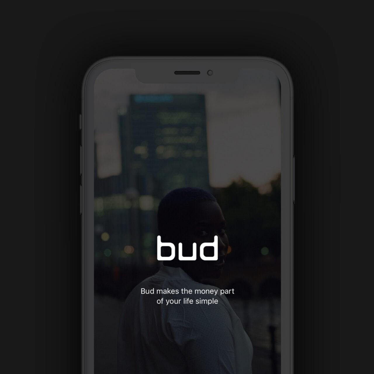 01 The Bud App