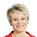 Leila Lehtomäki