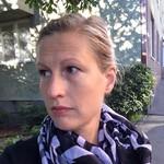 Paula Saikkonen