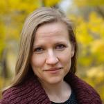 Johanna Närvi