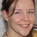 Jenni Blomberg