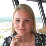 Leena Normia-Ahlsten