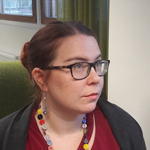 Elisa Niklander.
