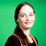 Tanja Hirschovits-Gerz