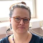 Johanna Lampinen, HUS.