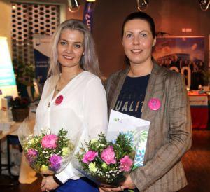 TERVE-SOS 2018 yleisöäänestyksen voittaja: Naapuriäidit - kohderyhmästä toimijaksi