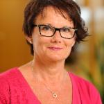 Anna Haverinen, vanhustyön johtaja, Oulun kaupunki