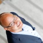 Antti Parpo, muutosjohtaja, Varsinais-Suomi