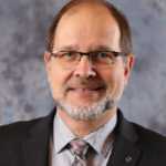 Jarmo Reponen, professori, Oulun yliopisto