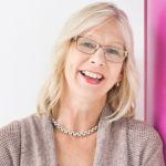 Maritta Perälä-Heape työelämäprofessori