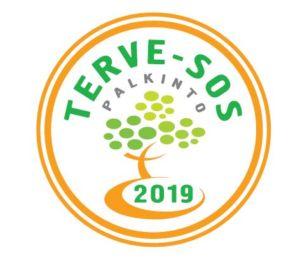 TERVE-SOS 2019 -tapahtumassa palkitaan hyvinvointiteknologia -teemaan ja seminaariaiheisiin sopiva innovatiivinen ja poikkeuksellisen onnistunut ratkaisu.