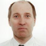 Alpo Värri, tutkimusjohtaja Tampereen yliopisto