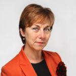 Helena Ewalds, kehittämispäällikkö, THL