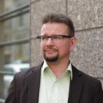 Jari Keinänen, johtaja, STM