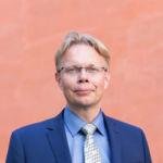 Jukka Lähesmaa, erityisasiantuntija, STM
