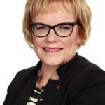 Kirsti Ylitalo-Katajisto, hyvinvointijohtaja, Oulun kaupunki