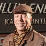 Heikki Kontsas, riskienhallintapäällikkö, Oulun kaupunki