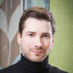 Jussi Lampi, ylilääkäri, THL