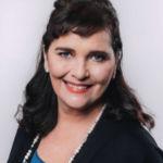 Marina Erhola, ylijohtaja, THL