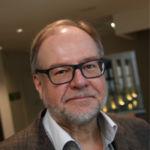 Markku Pekurinen, johtaja, THL