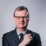 Markku Tervahauta, pääjohtaja, THL