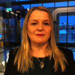 Sirkka-Liisa Olli, kehittämisjohtaja, Oulun kaupunki