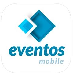 Eventos mobile -kuvake sovelluskaupassa