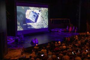 TERVE-SOS 2019 tunnelmia