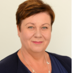Anu Mutka, avoterveydenhuollon palvelujohtaja , Jyväskylän kaupunki