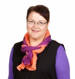 Johanna Suvanto, mielenterveys- ja päihdepalveluiden päihdepäällikkö, Siun sote