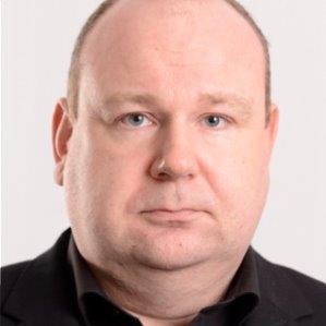 Joni Komulainen, neuvotteleva virkamies, sosiaali- ja terveysministeriö