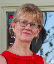 Maija-Liisa Gröhn, rehtori, Seinäjoen kansalaisopisto
