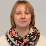 Marita H. Korhonen, projektityöntekijä Jyväskylän kaupunki