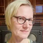 Sari Turpeinen, kumppanuuskehittäjä, Keski-Uudenmaan Yhdistysverkosto